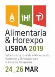 2. Alimentaria & Horexpo Lisboa 2019